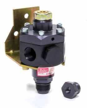 Mallory Ignition - Mallory Ignition Fuel Press Regulator