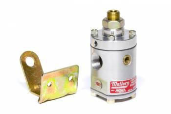 Mallory Ignition - Mallory Ignition Comp Fuel Pump Regulator