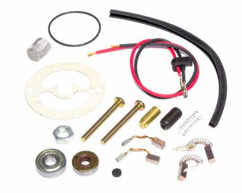 Mallory Ignition - Mallory Ignition Seal Repair Kit