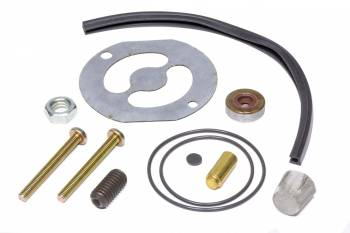 Mallory Ignition - Mallory Ignition 250GPH F/P Seal Repair Kit