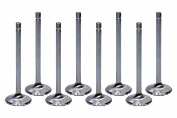 Manley Performance - Manley Performance BBF R/M 1.900 Exhaust Valves