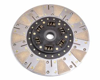 "McLeod - McLeod 11"" Ceramic Clutch Disc 1-1/8 x 26 Spline"