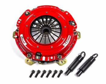 McLeod - McLeod Clutch Kit - RXT Street Twin GM LS9 09-Up