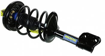 Moog Chassis Parts - Moog Chassis Parts Complete Strut Assembly