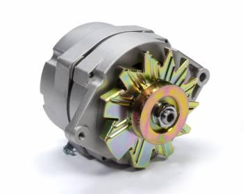 Mr. Gasket - Mr. Gasket Alternator GM 140 amp V-Belt Natural