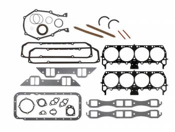 Mr. Gasket - Mr. Gasket BBM Engine Gasket Set 63 -78 w/MLS Head Gaskets