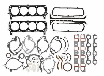 Mr. Gasket - Mr. Gasket SBF Engine Gasket Set 83 -90 w/MLS Head Gaskets