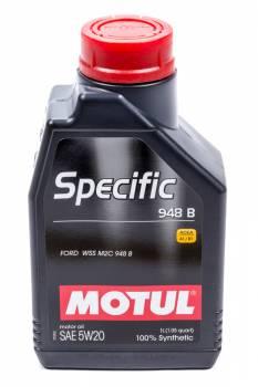 Motul - Motul OEM Specific 5w20 Synthe tic Case 1 Liter