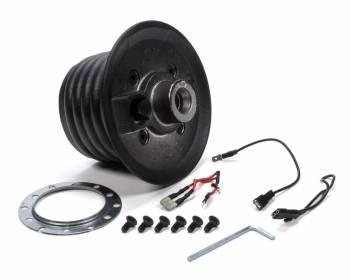 OMP Racing - OMP Racing Steering Wheel Hub FIAT 500