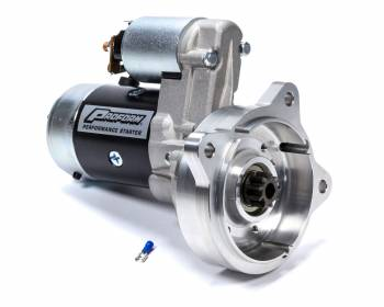 Proform Performance Parts - Proform Performance Parts Ford High Torque Starter Standard Trans 15:1 Comp