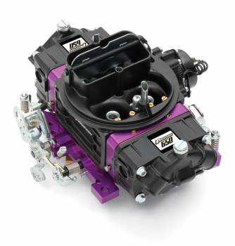 Proform Performance Parts - Proform Performance Parts Street Series Carburetor 750CFM Mechanical Second