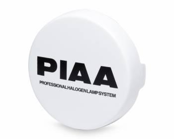 PIAA - PIAA 40 Series Solid White Ro und Cover w/Piaa Logo EA