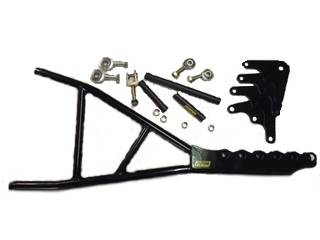 PPM Racing Products - PPM Racing Products Liftbar Universal Short 39""