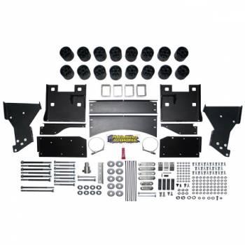 "Performance Accessories - Performance Accessories 15-   GM P/U 2500 Diesel 3"" Body Lift Kit"