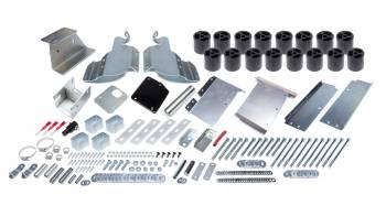 """Performance Accessories - Performance Accessories 07-09 Ddoge Ram 2500 Dsl 3"""" Body Lift Kit"""