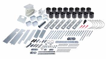"""Performance Accessories - Performance Accessories 10-12 Dodge Ram 2500 Dsl 3"""" Body Lift kit"""