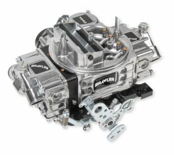 Brawler Carburetors - Brawler 600CFM Carburetor Brawler SSR-Series