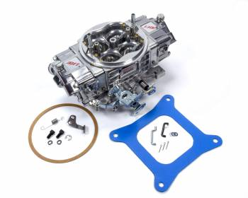 Quick Fuel Technology - Quick Fuel Technology 950CFM Carburetor Street-Q Series