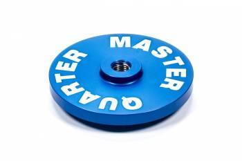 Quarter Master - Quarter Master End Cap Howe 5X5 Drive Flange