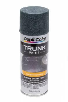 Dupli-Color / Krylon - Dupli-Color Black & Aqua Trunk Paint 11oz.