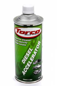 Torco - Torco Diesel Accelerator 32-oz Can