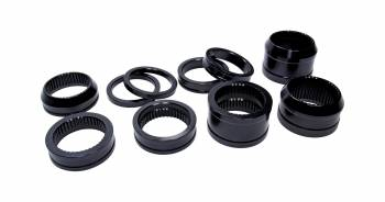 Ti22 Performance - Ti22 Wheel Spacer Kit 10pc - Black