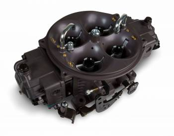Holley Performance Products - Holley 1050 CFM Gen 3 Marine Ultra Dominator Carburetor