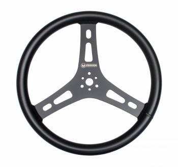 "Joes Racing Products - Joes Matador Steering Wheel 15"" - Black"
