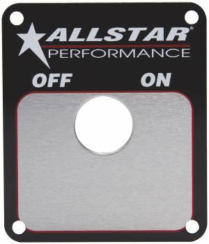 Allstar Performance - Allstar Performance Battery Disconnect Panel