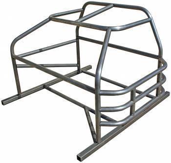 Allstar Performance - Allstar Performance Mini Stock Roll Cage Kit - Dodge Neon
