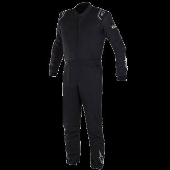 Alpinestars Delta Race Suit - Black3355617-10A