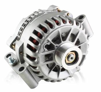 MechMan Alternators - MechMan E Series 240 Amp T Mount Alternator - Ford