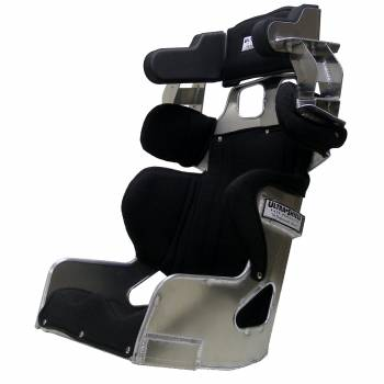 "Ultra Shield Race Products - Ultra Shield 10 VS Halo Seat - 17"" - 1"" Tall"