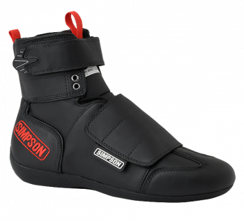 Simpson RT-20 Drag Shoe - SFI 20 RTBK