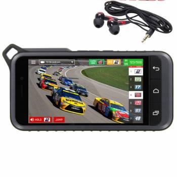 Racing Electronics - Racing Electronics Legend Scanner Package