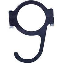 "Longacre Racing Products - Longacre Helmet Hook - 1-3/4"" Roll Bar"