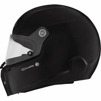 Stilo - Stilo ST5 CMR 2016 Youth Karting Helmet - Black - Large / 59