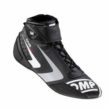 OMP Racing - OMP One-S Shoe - Black - 13