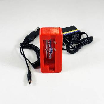 Pit Stop USA - PitStopUSA Charger for Old Style AMB/Mylaps Transponder