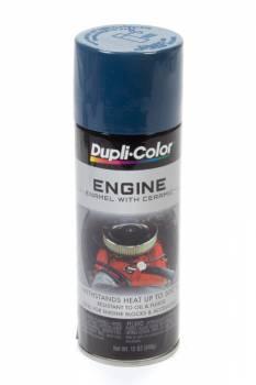 Dupli-Color / Krylon - Dupli-Color® Engine Enamel - 12 oz. Can - Chevrolet Blue