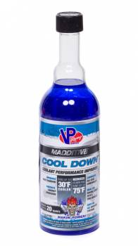 VP Racing Fuels - VP Racing Cool Down™ Coolant Performance Improver - 16 oz.