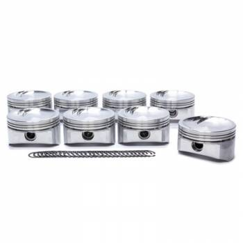 D.S.S. Racing - D.S.S. Racing SBF GSX Piston Set 4.155 Dished -31cc