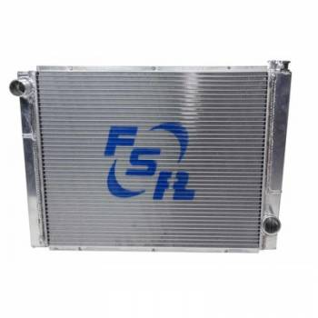 FSR Racing Products - FSR Racing Products Radiator Chevy Triple Pass 26 x 19