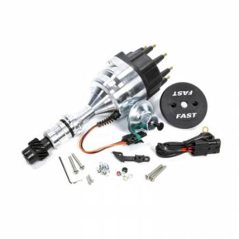 Crane Cams - Crane Cams XDI EZ-Run Distributor Olds V8 260-455