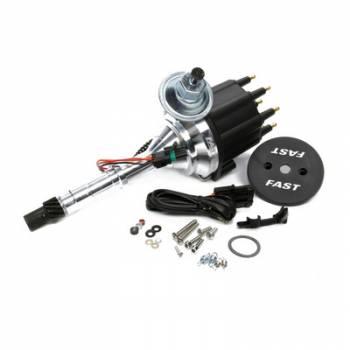 Crane Cams - Crane Cams XDI EZ-Run Distributor AMC/Jeep V8 290-401