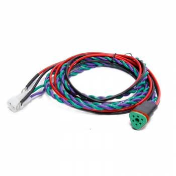 Crane Cams - Crane Cams 4-Pin Wire Harness - Distributor to MSD Box