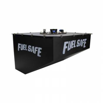 Fuel Safe Systems - Fuel Safe Systems 17 Gal Wedge Cell Race Safe Top Pickup FIA-FT3