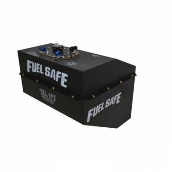 Fuel Safe Systems - Fuel Safe Systems 22 Gal Wedge Cell Race Safe Top Pickup FIA-FT3