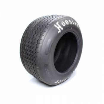 Hoosier Racing Tire - Hoosier Racing Tire UMP Mod Tire 27.5 M30S Medium Compound