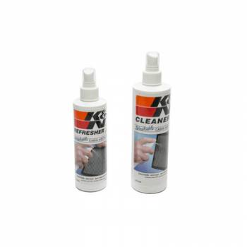 K&N Filters - K&N Filters Cabin Filter Cleaning Care Kit